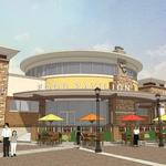 Eagan prepares for 'outrageously crazy' outlet mall traffic