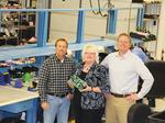 Best in Business: At S and Y Industries, innovations lead to expansion