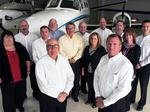 Best in Business: Service brings pilots back to Wichita's Yingling Aviation
