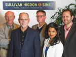 Best in Business: Service is part of the culture at Sullivan Higdon & Sink