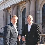 Wichita firm recognized for redevelopment of Overland Park property