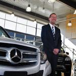 Construction starts on $4.9M Jaguar/Land Rover dealership