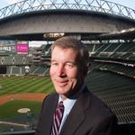 PSBJ Interview: Mariners President Kevin Mather takes his turn at bat