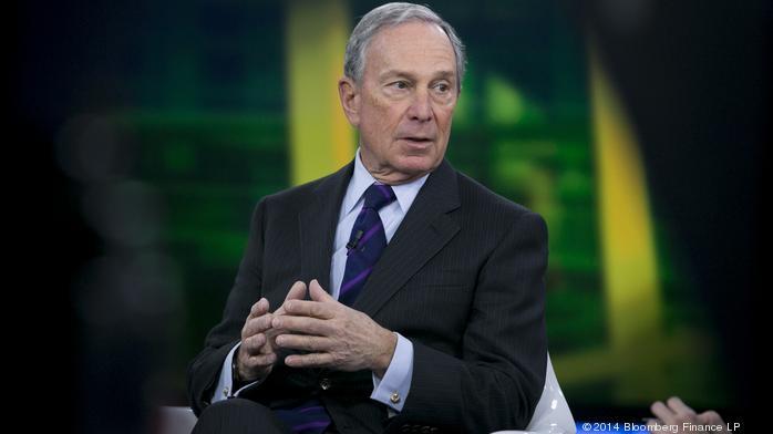 Bloomberg to deliver Villanova's commencement address