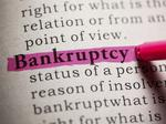 Advertising firm closes, files bankruptcy