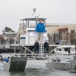 Still rocking the boat, Bay Area inventor builds one that fights seasickness