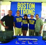 The selling of Boston Strong