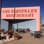 Albuquerque's Los Equipales Restaurant for sale