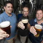 Four Peaks founders' advice to craft brewers: Stay small