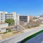 Who wants to redevelop a site near the Texas Capitol?