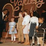 Throwback Thursday: <strong>Sammy</strong> <strong>Davis</strong> Jr. and the Variety Club