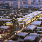 Downtown: Options emerge for 11 acres at Plaza Saltillo