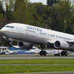 United Airlines begins nonstop service from Chicago to Edinburgh
