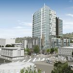 $100 million hotel project could transform Berkeley skyline