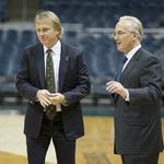 Milwaukee Bucks owners keep Steinmiller, fill key exec posts for arena push