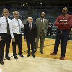 Game on: After team sale, Milwaukee Bucks focus on new arena