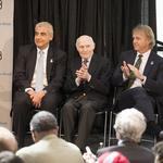 Herb Kohl: Don't name new arena after him