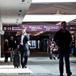 Nashville International Airport shatters another record