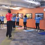 Charlotte's Healthiest Employers: Honorees — Large companies