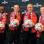 <strong>Garber</strong>: Blank paid between $70M to $100M for pro soccer team