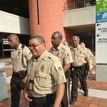 Veterans train to use military skills in civilian workforce