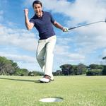 COVER STORY: Teeing Off