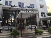 Renovations are planned for the 105-room Raleigh Hotel.