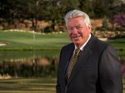 Creating Flint Hills National Golf Club was the realization of a dream for Rent-ACenter founder Tom Devlin, who wanted to provide a world-class golf facility for the hometown that he says has given him so much.