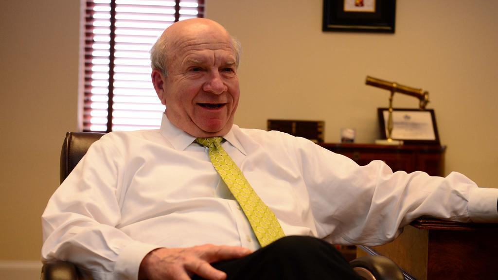 Coca-Cola to lose its last Atlanta-based board member