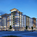 $70M apartments to break ground in downtown St. Petersburg