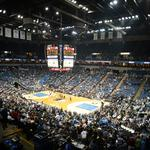 Ticket holders sue Timberwolves over new paperless policy