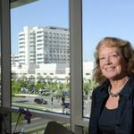 UC Davis medical school dean tapped to lead Wake Forest Baptist Medical Center