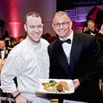 'Restaurant Impossible' host Robert Irvine opening a restaurant in the Pentagon