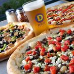 Dewey's Pizza coming to Dublin for 3rd area restaurant
