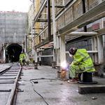 Microsoft, construction companies pour millions into pro-light rail campaign