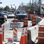 More Cherry Creek merchants say city construction work is hurting them
