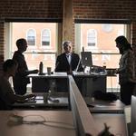 iTriage makes Aetna's link; insurer relies on Denver unit's app