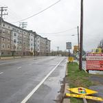 Tax credits offered for Route 1 revamp