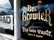 The Beer Growler has seven locations in operation, all in Georgia.