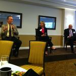 Pittsburgh 100 execs: Hard work, customer focus key to growth