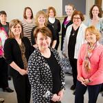 Nursing partnership Rx for area shortage