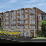 BRA set to approve apartments at Elephant Walk Restaurant site