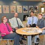 Viewpoint: Meet the people with the best job in town