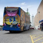 MegaBus has significance beyond routes to Orlando and Miami