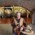 10 minutes with <strong>Brown</strong>'s Brewing Co. founder <strong>Garry</strong> <strong>Brown</strong>