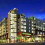 With financing from GID, construction finally starts on West Seattle Whole Foods project
