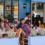<strong>La</strong> <strong>Boulange</strong> expansion rises with opening of 22nd bakery-café