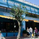 Starbucks' La Boulange stores to begin closing Friday in Bay Area