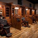 Roosters Men's Grooming opens men's-only shop in Georgetown