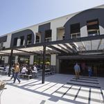 Could Silicon Valley perks come to town?